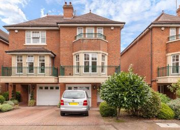 Thumbnail 6 bed detached house to rent in Mountview Close, Hampstead Garden Suburb, London