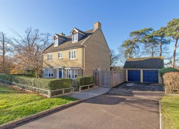 Thumbnail 5 bed detached house for sale in Rooks View, Bobbing, Sittingbourne