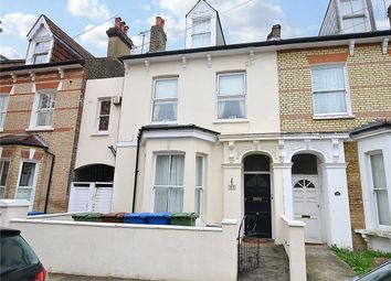 Thumbnail 1 bed flat for sale in Derwent Grove, East Dulwich, London