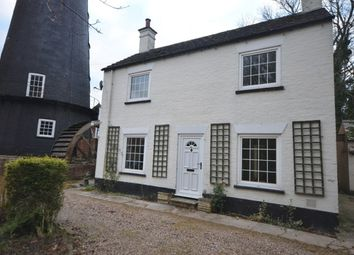 Thumbnail 4 bed property to rent in Mill Lane, Legbourne, Louth