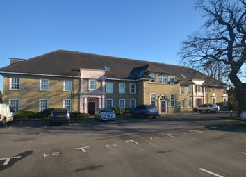 Thumbnail 2 bed flat for sale in Holmewood House, Brighton Road, Banstead