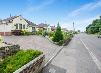 Thumbnail 3 bedroom detached bungalow for sale in Bloxworth Road, Poole