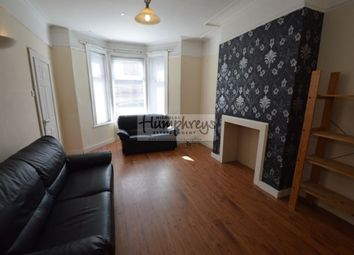 Thumbnail 2 bed flat to rent in Wolseley Gardens, Newcastle Upon Tyne