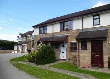 Thumbnail 2 bedroom property to rent in Croscombe Gardens, Frome