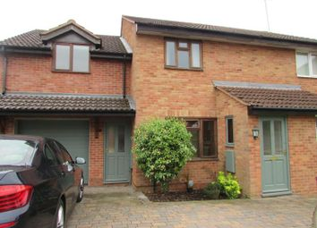 Thumbnail 3 bed semi-detached house to rent in Dreyer Close, Rugby