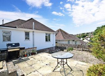 Thumbnail 3 bed bungalow for sale in Arlington Gardens, Saltdean, Brighton, East Sussex