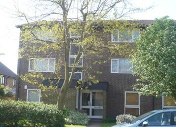 Thumbnail 1 bed flat to rent in Huntsmans Close, Feltham