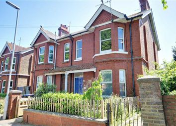 Thumbnail 2 bed flat for sale in Kingsland Road, Broadwater, Worthing, West Sussex