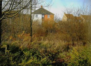 Thumbnail 4 bed town house for sale in Barrington Drive, Basingstoke, Hampshire