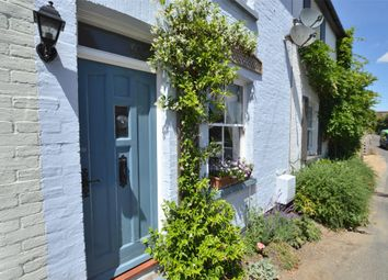 Thumbnail 2 bed terraced house for sale in The Mint, Church Lane, Bletchingley, Redhill