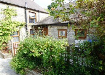 Thumbnail 1 bed semi-detached house for sale in The Retreat, Main Street, Taddington, Buxton