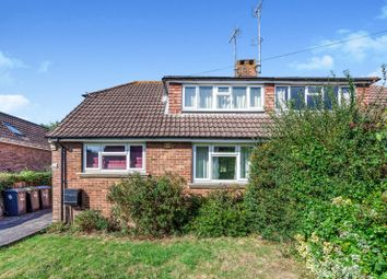 Thumbnail 3 bedroom chalet to rent in St. Johns Avenue, Burgess Hill