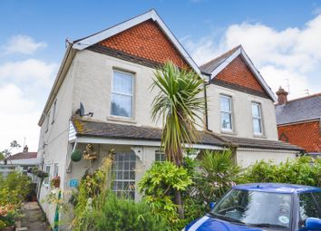 Thumbnail 1 bed flat to rent in Station Road, Polegate