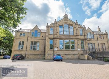 Thumbnail 2 bed flat to rent in Chrisharben Court, Green End, Clayton, Bradford