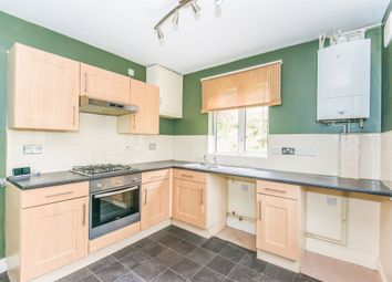 Thumbnail 3 bed end terrace house for sale in Worcester Road, Kidderminster
