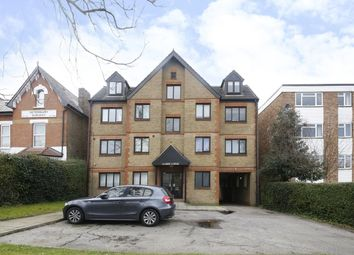 Thumbnail 1 bed flat for sale in Burnt Ash Hill, London