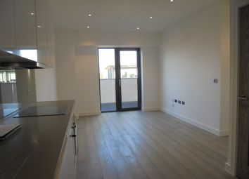 Thumbnail 2 bed flat for sale in Bath Road, Cippenham, Slough