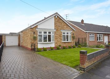 Thumbnail 2 bed bungalow for sale in Ashgate Road, Willerby, Hull