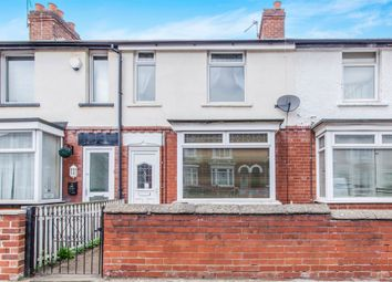 Thumbnail 3 bed terraced house for sale in Lifford Road, Wheatley, Doncaster