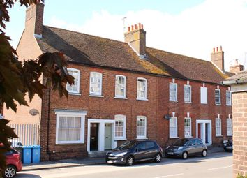 Thumbnail 3 bedroom town house for sale in West Street, Old Town Conservation Area, Poole