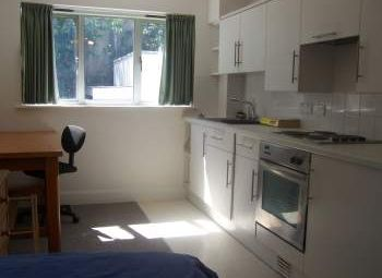 Thumbnail Studio to rent in Rosehill Terrace Mews, Brighton
