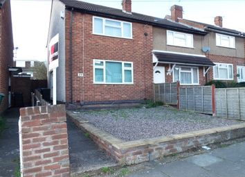 Thumbnail 2 bed property to rent in Aldbury Rise, Allesley