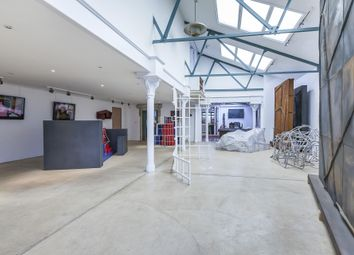 Thumbnail 2 bedroom mews house for sale in Ashby Mews, Brockley