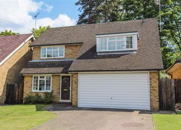 4 bed detached house for sale in The Summit, Loughton, Essex IG10