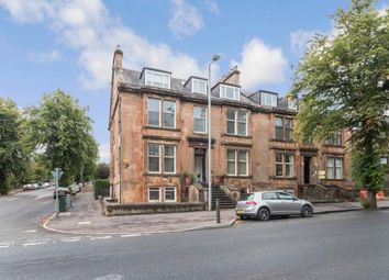 Thumbnail 3 bedroom flat for sale in Forsyth Street, Greenock, Inverclyde