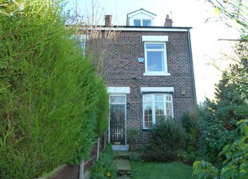 Thumbnail 3 bed cottage to rent in Peacefield, Marple, Stockport