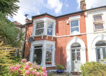 Thumbnail 3 bed property for sale in Hazelbank Road, London