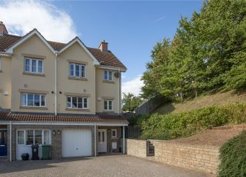 4 bed semi-detached house for sale in Kingfisher Close, Brentry, Bristol BS10
