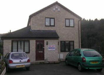 Thumbnail 2 bed flat to rent in Cullimore View, Cinderford