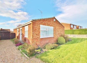 Thumbnail 3 bed detached bungalow for sale in Blithemeadow Drive, Sprowston, Norwich