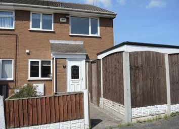 Thumbnail 1 bed town house to rent in Mercer Drive, Walton, Liverpool