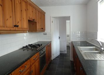 Thumbnail 4 bedroom shared accommodation to rent in Gilsland Street, Sunderland