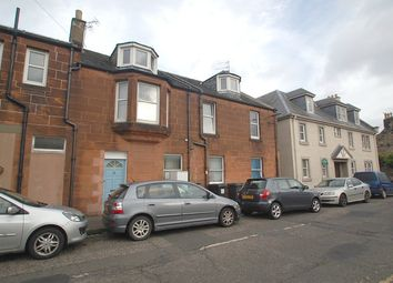 Thumbnail 4 bed flat for sale in Croft Street, Dalkeith