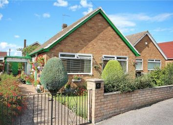 Thumbnail 2 bed detached bungalow for sale in Meadowlake Crescent, Lincoln