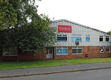 Thumbnail Light industrial to let in 125 Park Lane, Basford, Nottingham