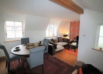 Thumbnail 3 bed flat to rent in The Lodge, Lower North Street, Exeter