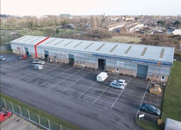 Thumbnail Light industrial to let in Units 1 - 4, Leyland Court, Lowestoft