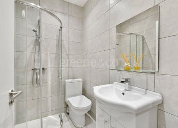 Thumbnail 2 bed flat to rent in Hillside House, 2 Friern Park, London