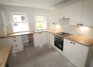 Thumbnail 3 bed terraced house to rent in Mill Road, Rochester, Kent