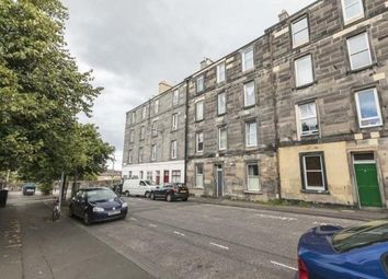 Thumbnail 1 bed flat to rent in West Montgomery Place, Edinburgh