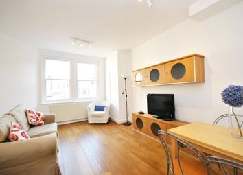 Thumbnail 1 bedroom flat for sale in Marylebone High Street, London