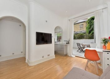 Thumbnail 1 bed flat to rent in Buer Road, Fulham