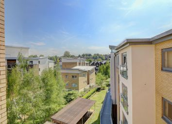 Thumbnail 1 bed flat for sale in Wallis Place, Hart Street, Maidstone