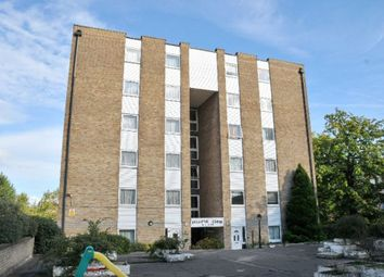 Thumbnail 2 bed flat for sale in Pellipar Close, Palmers Green