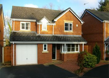Thumbnail 4 bed detached house for sale in 4 The Vineyard, Walton-Le-Dale, Preston, Lancashire