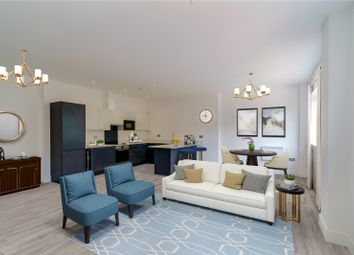 The Residence, At The Saunderton Estate, Saunderton, High Wycombe HP14. 3 bed flat for sale